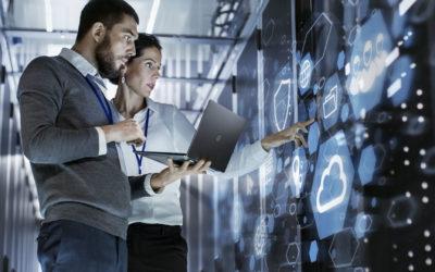 La tecnología como clave en la gestión de cuentas médicas